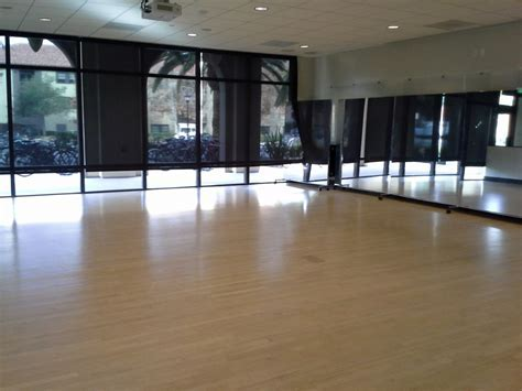 Arrillaga Multipurpose Room ? Stanford Arts