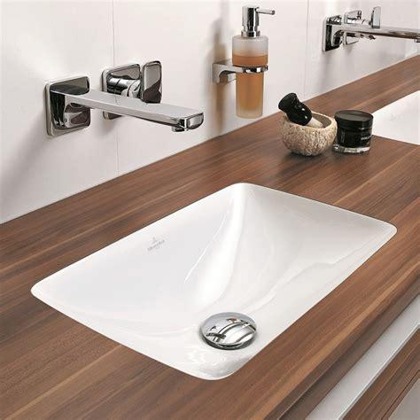 v b bathrooms v b loop friends rectangle undercounter basin uk bathrooms