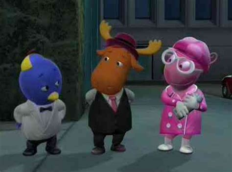image and bad mixed jpg the backyardigans wiki