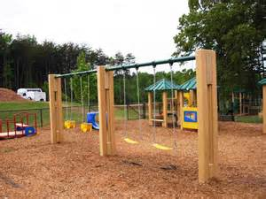 simple diy swing set ideas plans all home ideas and decor