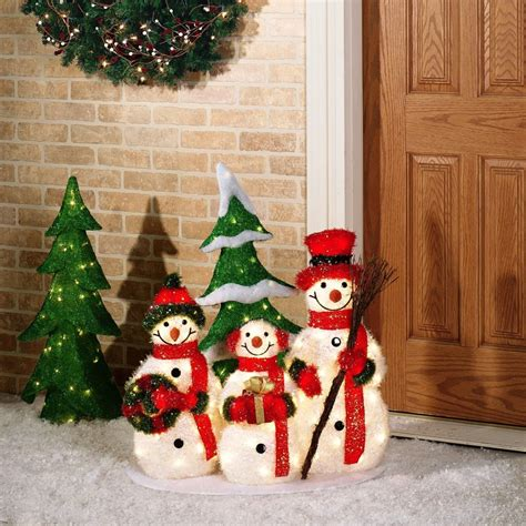 15 snowman decorations for your home