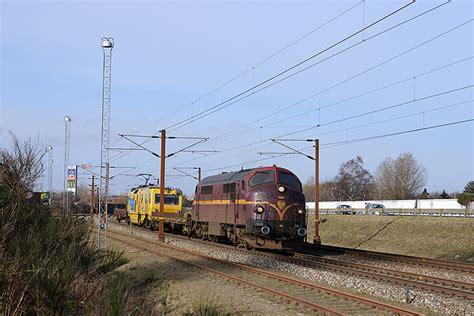 Matrix Db Meter Mx 102 ugens foto arkiv railorama dk