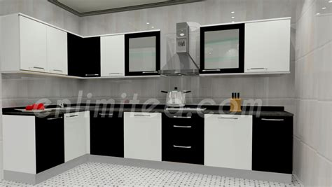 modular kitchen interior modular kitchen designs enlimited interiors hyderabad
