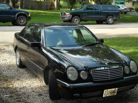 auto air conditioning repair 1997 mercedes benz e class parental controls purchase used 1997 mercedes benz e420 base sedan 4 door 4 2l in kansas city missouri united