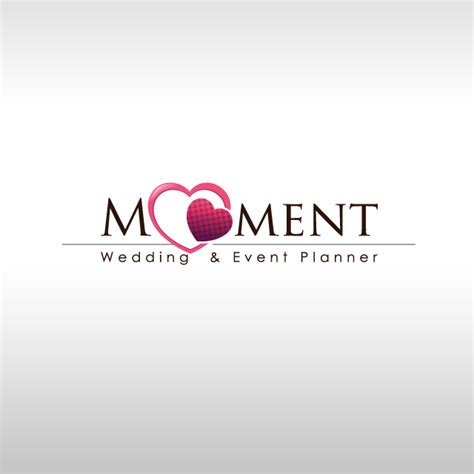 Wedding Event Logo by Moment Wedding Event Planner Penang Website Digital