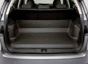 Cargo Liners Nz 2011 Outback Cargo Liner Suggestions Page 2 Subaru