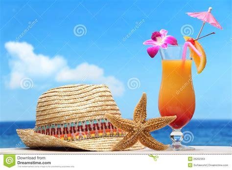 imagenes de vacaciones en la playa concepto de las vacaciones de la playa imagen de archivo