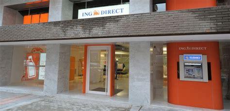 banco ing direct los clientes de ing direct espa 241 a crecen un 7 2 hasta