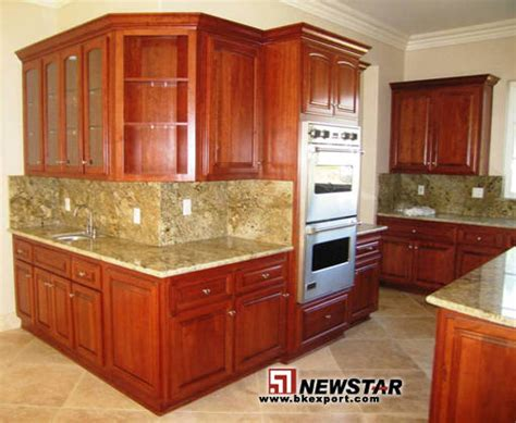 cherry kitchen cabinets with granite countertops granite kitchen countertops cherry cabinets home