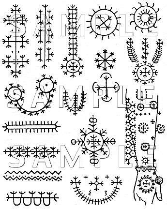 ancient tribal tattoos croat tattooing looking for my right leg will be adding