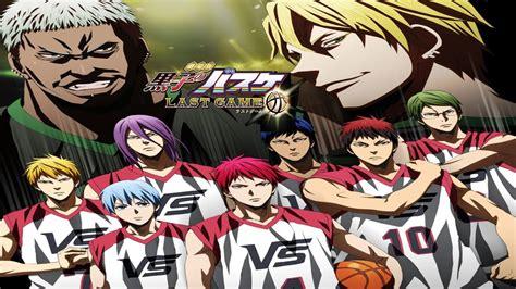 anime jepang sub indo kuroko no basket last game subtitle indonesia bd