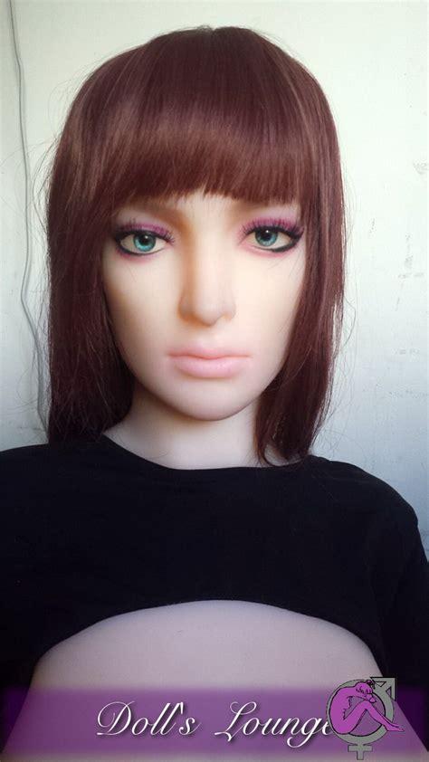 real doll s lounge sexpuppe 165cm das xxxl busenwunder