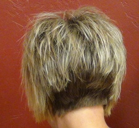 long in the front short in the back edgy haircut photo gallery of hairstyles long front short back viewing