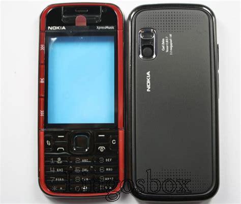 Keypad Nokia 5730xm Nokia 5730 Xpress Original 1 22 98 Brand New Nokia 5730 Xpress Housing