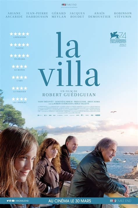 movies villa la villa movie information