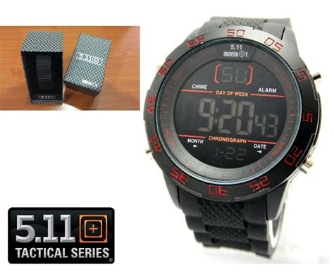 watches tactical field ops watches