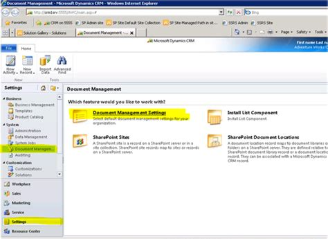 download microsoft dynamics crm 2011 list component for fashion dynamics crm 2011 sharepoint integration