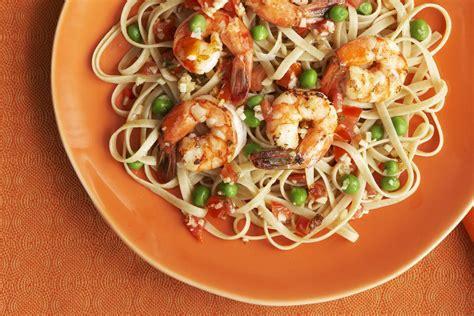 Leo Mozarella Cheese shrimp and linguine bake with mozzarella cheese recipe