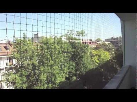 Grillage Pour Balcon 4321 by Filet Antifugue Pour Chat 224 Monter Sur Vos Balcons