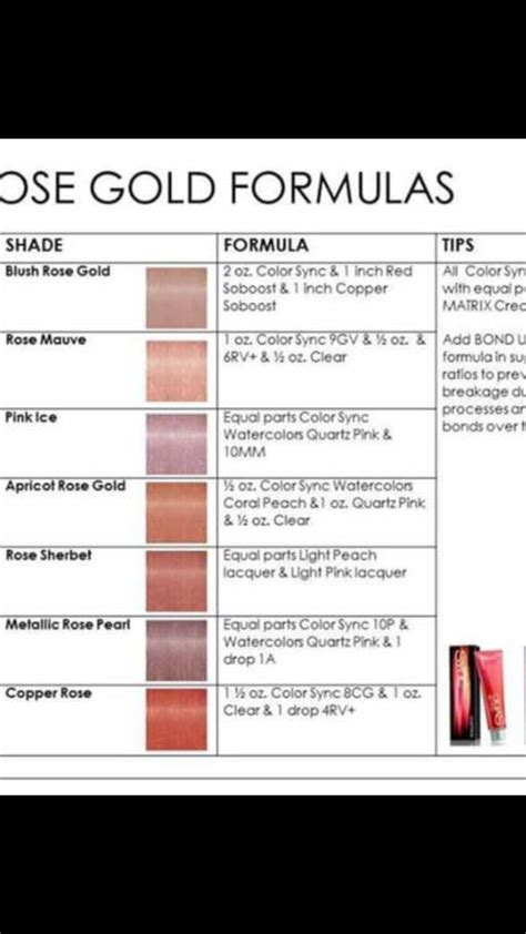 matrix hotest colors 50 best i love matrix images on pinterest hair color