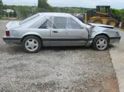 prestige mustang restoration 83 86 ford mustang hatchback 5 automatic silver