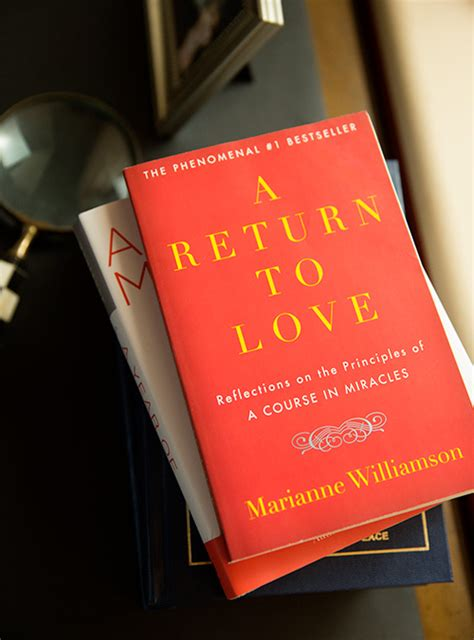 a return to love interview marianne williamson a return to love and consciousness best self magazine