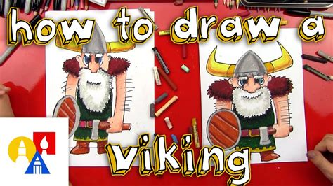viking boats step by step learn how to draw a viking ship boats and ships step by step