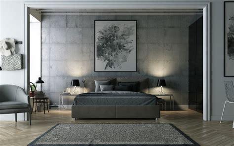 schlafzimmer weiß grau grau schlafzimmer design gro 223 e tipps und ideen