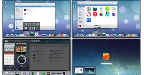 ios theme download for pc download free ios 7 theme pack for windows 7 8 turn