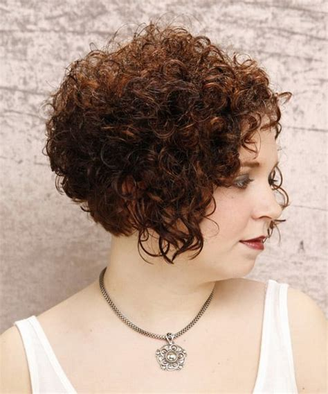 short permed curly structured hair styles for over women over 60 1000 images about curl haircut on pinterest short perm