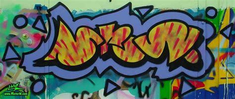 small mrw small graffiti painting  kassel germany