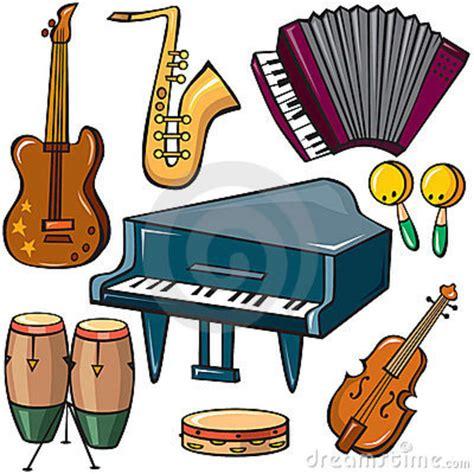 imagenes animadas instrumentos musicales instrumentos musicales
