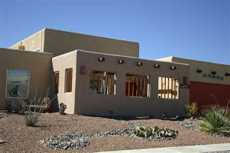 new mexico style homes