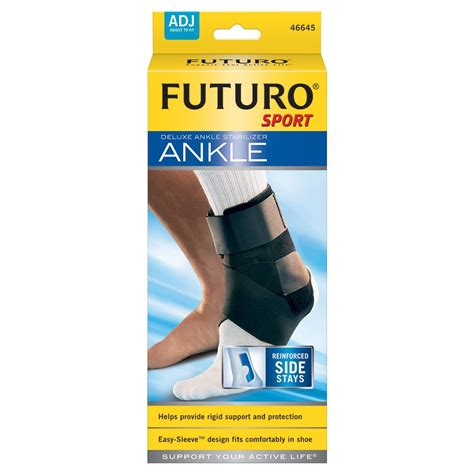 Penyangga Punggung 3m Futuro Stabilizing Back Support L Xl futuro sport deluxe ankle stabilizer hinged ankle braces