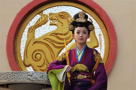Lu Studio Golden Eagle T 288b the legend of lu zhen prime minister 陆贞传奇 女相 2013 mainland series afspot