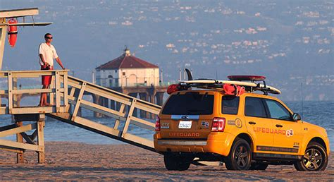 malibu boats hiring l a county hiring beach lifeguards news malibutimes