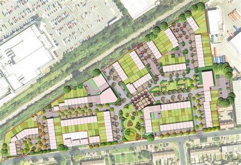 design zone greyhound stadium oxford davis landscape architecture