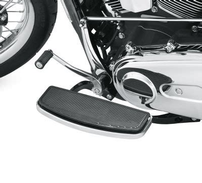 Harley Davidson Footboards by Rider Footboard Kit Footboards Mounts Official