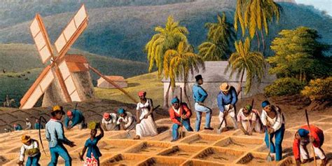 la agricultura en am 233 rica colonial historia universal