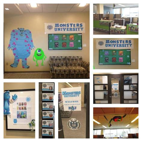 Payroll Office by Sead 2015 Office Decorating Contest Student Employment