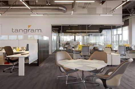 tangrams newport beach offices  showroom office