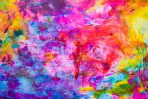 Texture Paint Design - abstract watercolor background stock photo colourbox
