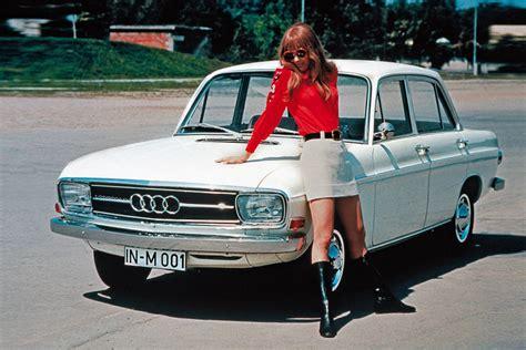 Audi Geschichte Zusammenfassung by Auto Jubil 228 En 2009 Bilder Autobild De