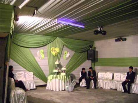 toldos decorados con telas toldos y decoraciones wmv