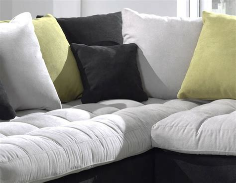 comment nettoyer un canapé en tissu noir comment nettoyer un canape en tissu noir 28 images