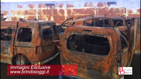 norman interni interni norman atlantic auto e tir dopo incendio