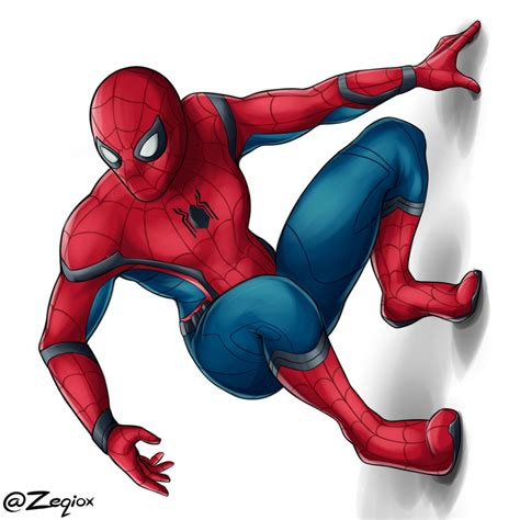 filmapik spider man homecoming spider man homecoming by zeqiox on deviantart