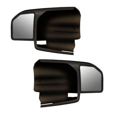mirror s cipa 11550 2015 2019 f 150 custom towing mirrors pair