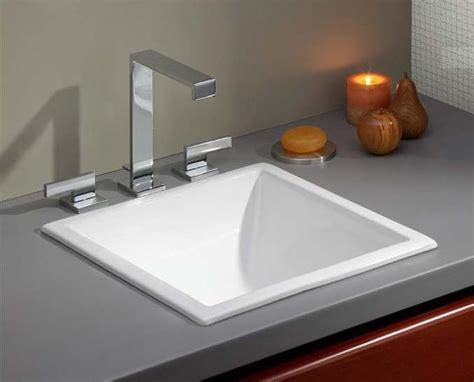 Pedestal Sink Bathroom Design Ideas Various Models Of Bathroom Sink Inspirationseek Com