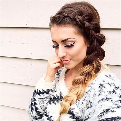 50 French Braid Hairstyles   50 french braid hairstyles for 2015 french braid
